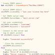 MailBee IMAP4 9.0 full screenshot