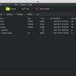 PeaZip for Linux 6.4.1 full screenshot