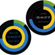 XUS Clock 1.5 full screenshot