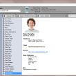 iBackup Extractor 2.06 full screenshot