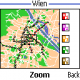 Mobile Metro Guide Wien 1.1 full screenshot