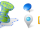 Icons-Land Map Markers Vector Icons 1.0 full screenshot