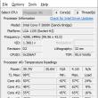 Core Temp 64bit 1.8.1 full screenshot
