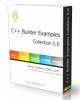 C++ Builder Examples Collection 5.0 full screenshot