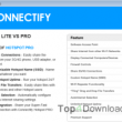 Connectify 2017.4.2.38677 full screenshot