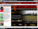 USC Trojans Firefox Browser Theme 0.9.0.1 full screenshot