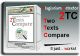 2 Texts Compare 15 full screenshot