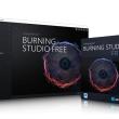 Ashampoo Burning Studio FREE 1.14.5 full screenshot
