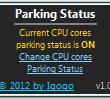 Parking Status 2.2 full screenshot