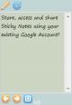Cloud Notes 1.1.1 full screenshot