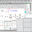 MathMagic Personal Edition for Mac OS X 9.3 full screenshot