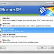 CDBurnerXP 4.5.7.6521 full screenshot