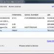 HDD Low Level Format Tool 4.30 full screenshot