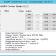 XAMPP for Linux 5.6.28-1 full screenshot