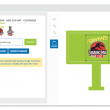 Poster Design Software 1.0 full screenshot