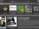 Spotify for Linux Preview full screenshot