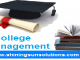 College Management Software 10.1 full screenshot