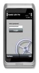 Handy Safe  full screenshot