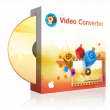 DVDFab Video Converter for Mac 10.0.3.4 full screenshot