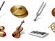 Icons-Land Vista Style Musical Instruments Icon Set 1.0 full screenshot