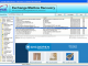 Restore Exchange Database 2.6 full screenshot
