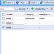 iHelpdesk 2.2 Build 1530 full screenshot