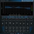 Blue Cat's Parametr'EQ 3.51 full screenshot
