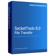 SocketTools File Transfer 9.1.9100.2138 full screenshot