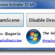 Windows 7 DreamScene Activator 1.1 full screenshot