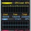GPU Monitor 10.6 full screenshot