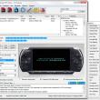 MediaCoder PSP Edition x64 0.8.1 B5138 full screenshot