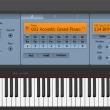 A73 Piano Station 1.3 full screenshot