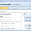 Mz Power Manager 1.1.0 full screenshot