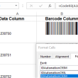 Code 93 Fonts Package 15.01 full screenshot