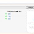 trc2sor 1.2.0 full screenshot