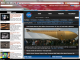 NASA Space Firefox Theme 1.0.1 full screenshot