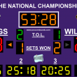 Volleyball Scoreboard Pro v3 3.0.1 full screenshot