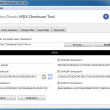 MD5 Checksum Tool 4.3 full screenshot