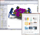 SimLab PDF Exporter for SolidWorks x64 3.0 full screenshot