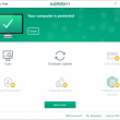 Kaspersky Free Antivirus 18.0.0.405abcd full screenshot