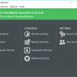 HT Facebook Blocker 7.5.2 full screenshot