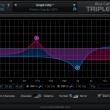 Blue Cat's Widening Triple EQ x64 4.32 full screenshot