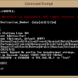 SMPPCli 1.3.4 full screenshot