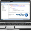 Webbo 1.0.0.18206 full screenshot