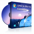 DVDFab UHD to Blu-ray Converter 11.0.1.7 full screenshot