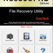 RescuePRO Deluxe for Mac OS 6.0.2.5 full screenshot