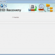 Virtual Hard Disk Recovery 17.0 full screenshot