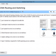 CCNA v3 Practice Test Simulator 1.0 full screenshot