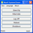 Moo0 SystemCloser 1.18 full screenshot