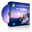 DVDFab DRM Removal for Apple 10.0.7.7 full screenshot
